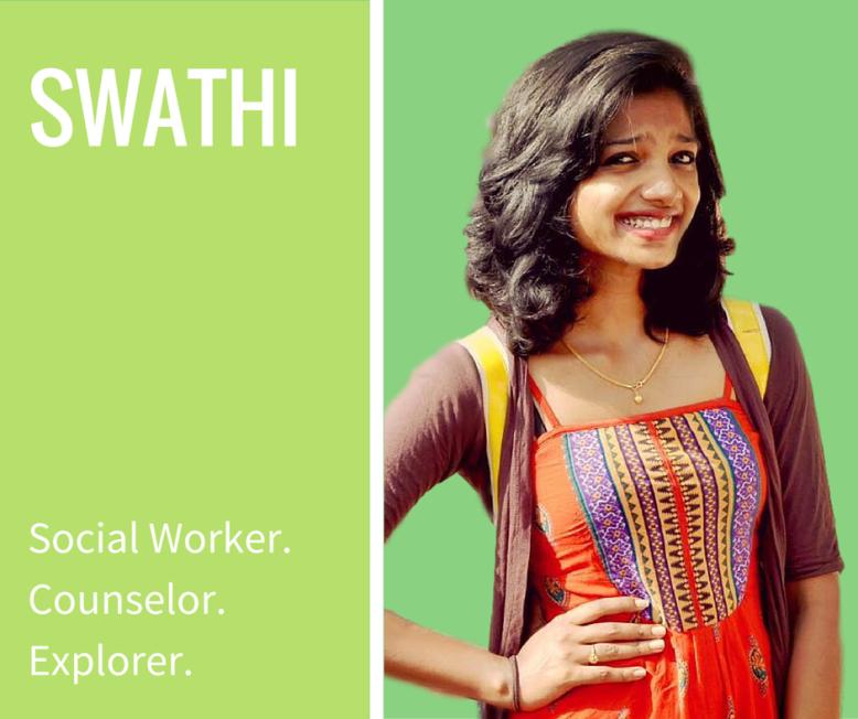 Swathi from Chennai
